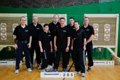 Wettkampftag 1und 2 der Verbandsliga in NRW